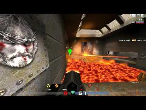 Quake 1/QuakeWorld: SR vs PNC (dag POV)