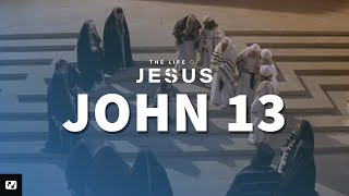 John 13 - A Private Conversation