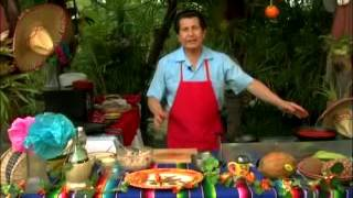 Vegetarian Enchiladas Recipe - Latin Cuisine - Soup Bone Entertainment