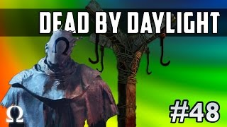 THE DECEMBER HARVEST, OHM WRAITH RETURNS! | Dead by Daylight #48