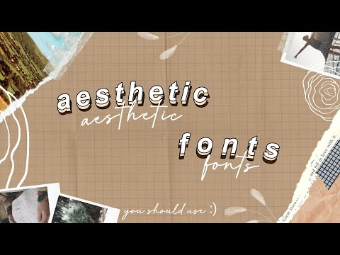 Best Free Fonts for Designers  Ep.9.