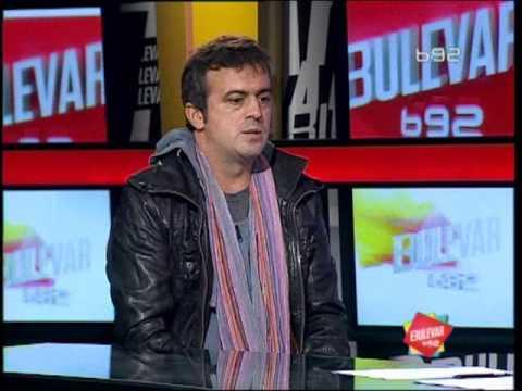 Trifunović: Ne kajem se zbog akcije za Tijanu