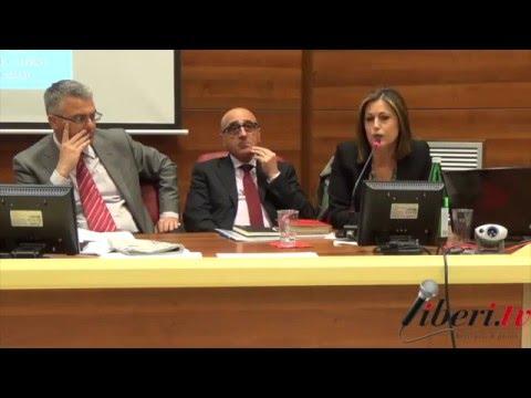 """""""La Buona Finanza"""" per il rilancio dell'economia del Paese e della nostra Regione - Lamezia Terme"""