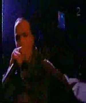 Tommy Tee - Takin Ova live Hitawards 98