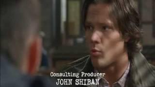 Supernatural Season 3 Funny Moments