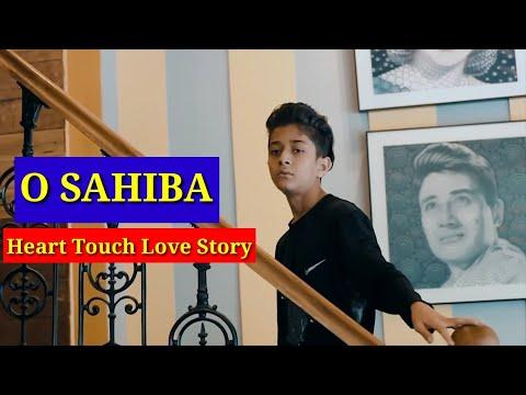 O Sahiba | Heart Touch Love Story | Rahul Aryan | JR Creation