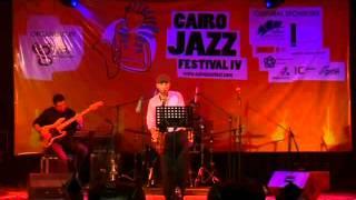 Tres Palabras - Rami Attallah Group - Cairo Jazz Festival 2012