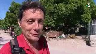 J'irai dormir chez vous Les îles Kiribati Saison 9 E3