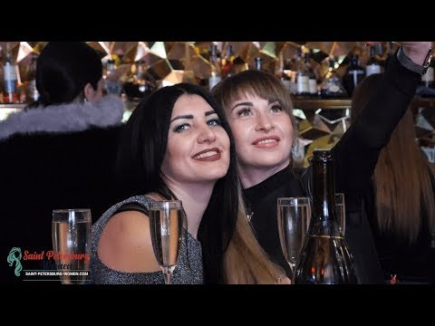 Future Russian Brides Meet Foreign Men in Saint Petersburg from YouTube · Duration:  3 minutes 36 seconds