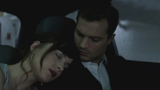 Christian Fights to Win Anastasia Back in Latest 'Fifty Shades Darker' Trailer