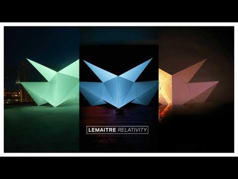 Lemaitre - Relativity [Full EP Trilogy]