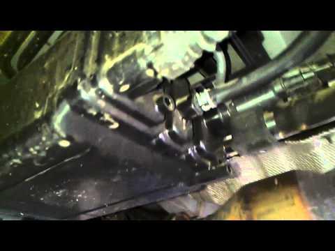 06 Toyota Sienna P0442 small leak