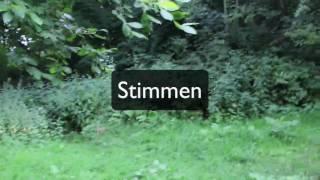 Orte des Terror in NRW ( Horror Lost Places )
