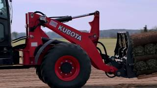 Hear Why Richard Stunkard Chooses Kubota