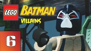 LEGO: Batman Villains - Rocking the Docks - Part 6