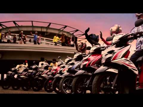 Yamaha Mio GT - Official Commercial (IDP Version)