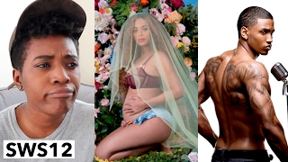 Beyoncé's Babies & Trey Songz's Ladies Mp3