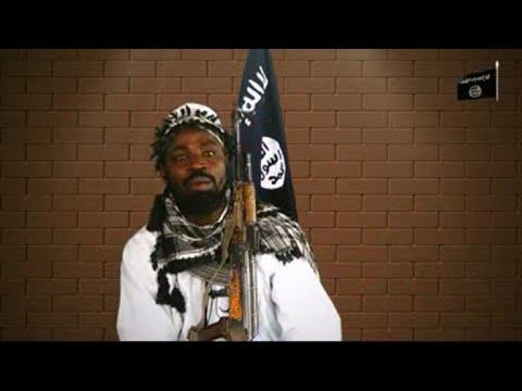 Líder de Boko Haram reaparece y reivindica atentados en Nigeria