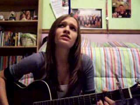 Stay Beautiful-Taylor Swift (cover)