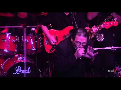 "DELTA WIRES ""Pontiac Blues"" at The Fenix in San Rafael, CA"