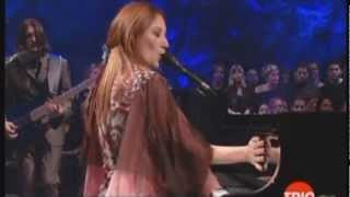 Tori Amos - Take to the Sky - Scarlet Sessions 2002