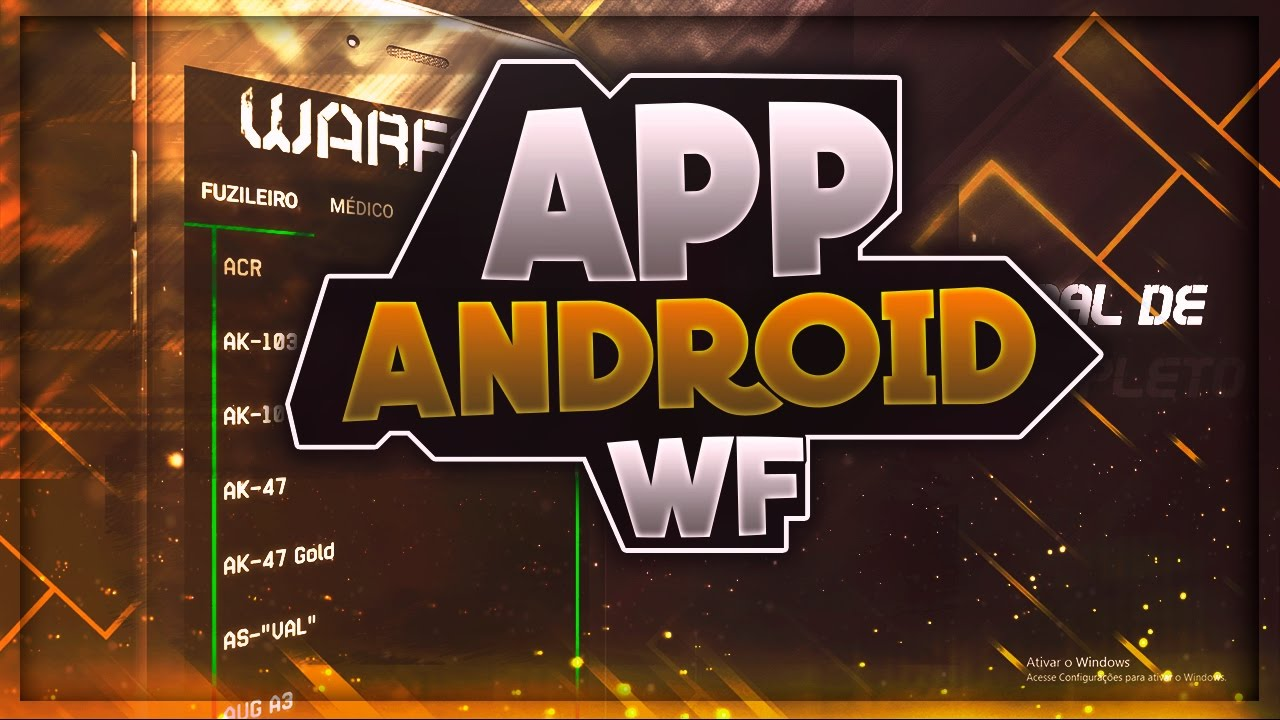 warface android