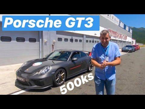 Porsche Experience Grobnik!