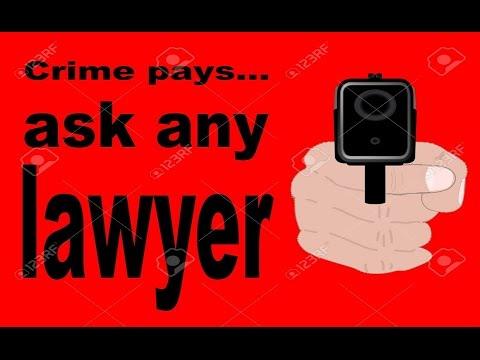 Legal Aid is a Scam - The Public Pretender scam - More Satanists