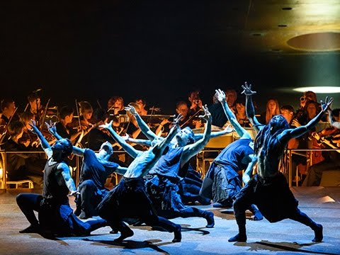 Orphée et Eurydice - The Dance of the Furies (The Royal Opera)
