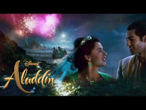 ALADDIN (2019) A Whole New World - Soundtrack (1992)