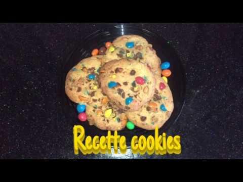 tuto-cuisine-//-recette-cookies-simple