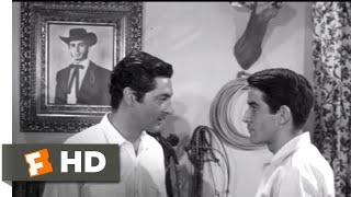 Tiempo de Morir (1965) - Jail or the Cemetery Scene (1/6)   Movieclips