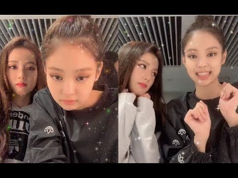 Blackpink Jisoo & Jennie - 'Keong Racun' (Sinta Jojo Cover)