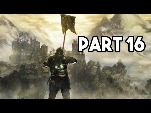 OUTTA THE DUNGEON!! Dark Souls 3 Gameplay Walkthrough Part 16 (PC 60fps 1080p)