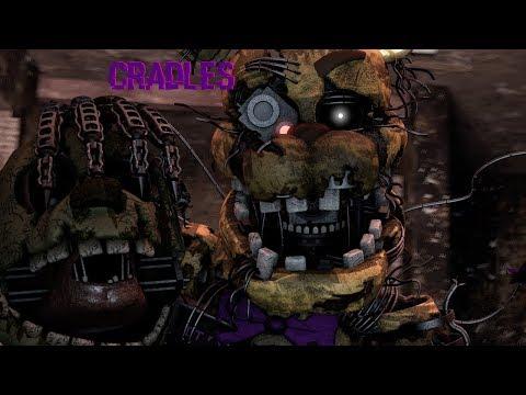 FNAF/SFM: Cradles -NCS-