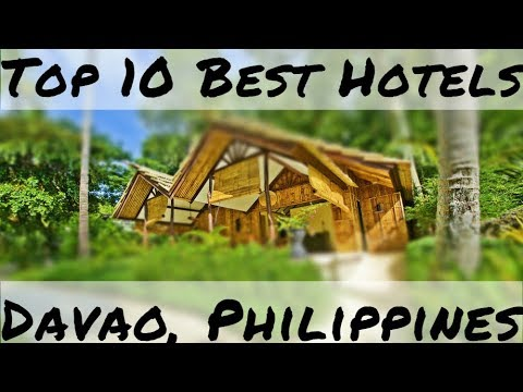 Top 10 Best Hotels In Davao, Philippines