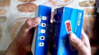 Unboxing посылки с Aliexpress: Электрошокеры(Фонд помощи каналу: R176705566121 Очередной Unboxing на моем канале посвященный товарам из Китая. На этот раз электрош..., 2014-08-16T17:47:03.000Z)