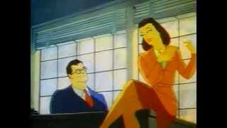 Superman (1940's Cartoons) - #4