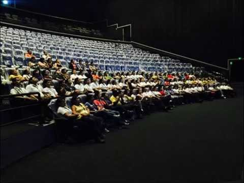 IMAX Guayaquil