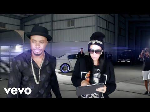 King Promise - Thank God ft. Fuse ODG