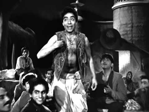 Shree 420 - Trailer