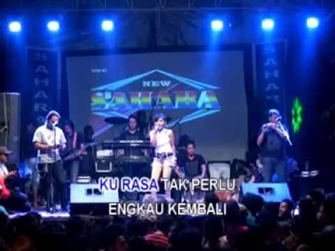 SAHARA Music  BENCI [Karaoke]