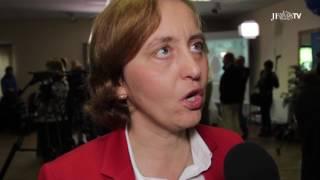 """Von Storch: """"Tolles Ergebnis für die AfD"""" (JF-TV Direkt zur NRW-Wahl)"""