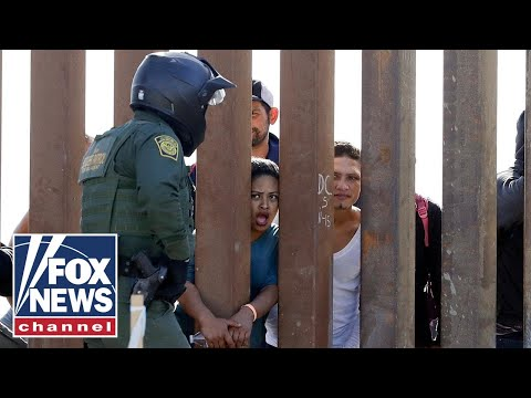 Biden Backing Citizenship For 11M illegal immigrants!