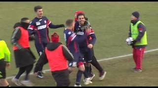 Colligiana-Pianese 4-1 Serie D Girone D
