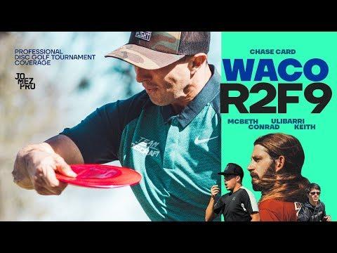 2019 WACO   R2F9   Chase   McBeth, Conrad, Ulibarri, Keith