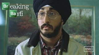 Breaking Bad (Indian/Desi Version)