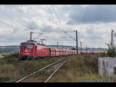 """480-028 """"Transmontana"""" DB Cargo"""