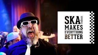 skameleon - Sweet dreams vs. Seven Nation Army (Eurythmics White Stripes Ska-Cover)