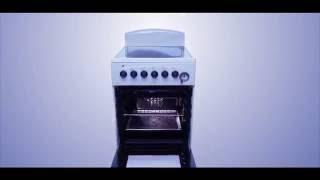 Электрические плиты Darina